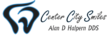 Center City Smiles logo